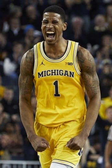 Michigan vs. Jacksonville - 12/30/17 College Basketball Pick, Odds, and Prediction