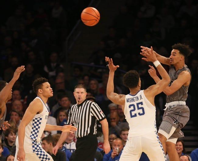 Niagara vs. Monmouth - 1/12/18 College Basketball Pick, Odds, and Prediction