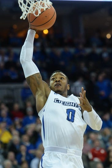 Seton Hall vs. Creighton - 12/28/17 College Basketball Pick, Odds, and Prediction