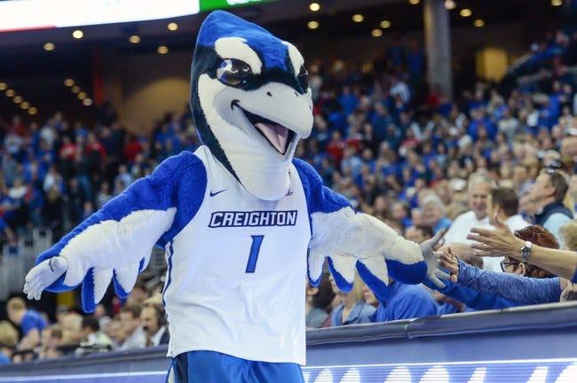 NCAA BB | Creighton Bluejays (6-2) at Nebraska Cornhuskers (7-2)