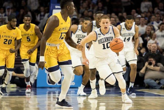 La Salle vs. George Mason - 2/17/18 College Basketball Pick, Odds, and Prediction
