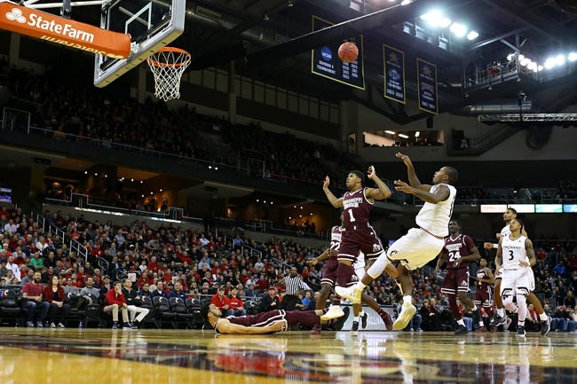 Mississippi State vs. Arkansas - 1/2/18 College Basketball Pick, Odds, and Prediction