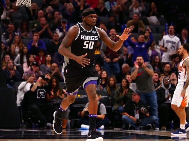 Sacramento Kings vs. Phoenix Suns - 12/29/17 NBA Pick, Odds, and Prediction