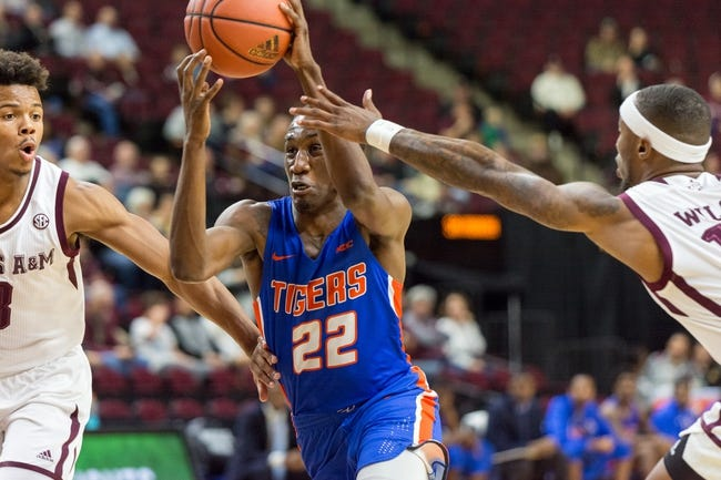 Savannah State vs. North Carolina Central - 3/8/18 College Basketball Pick, Odds, and Prediction