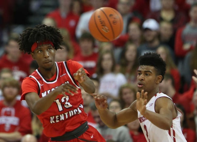 Western Kentucky vs. Florida International - 2/10/18 College Basketball Pick, Odds, and Prediction