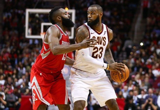 LeBron James Free Agency: NBA Betting Odds, Preview & Prediction For Decision