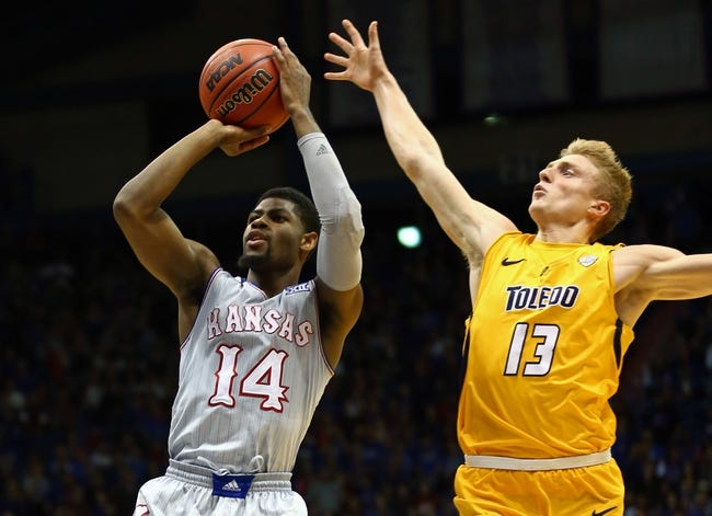 Toledo vs. Akron - 1/5/18 College Basketball Pick, Odds, and Prediction