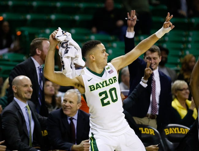 Baylor vs. Texas Southern - 11/6/18 College Basketball Pick, Odds, and Prediction