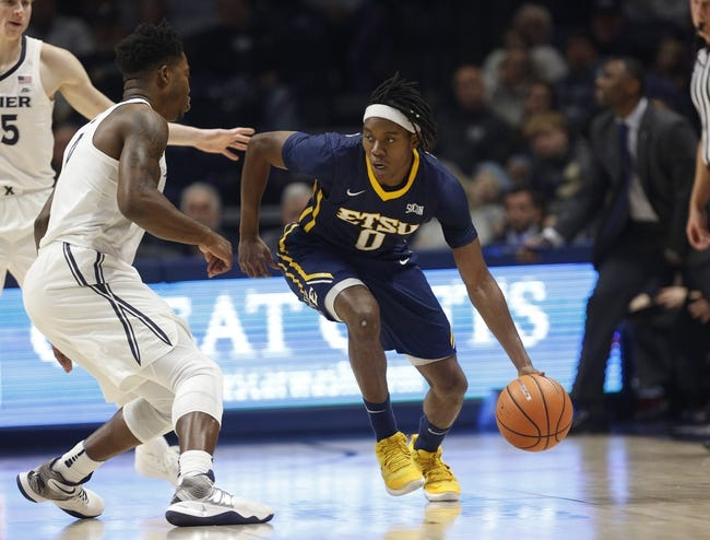 East Tennessee State vs. Chattanooga - 3/3/18 College Basketball Pick, Odds, and Prediction