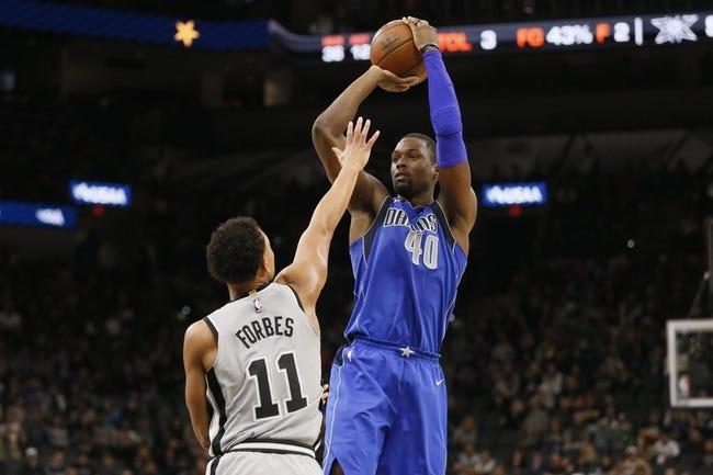 NBA | Dallas Mavericks (2-4) at San Antonio Spurs (3-2)