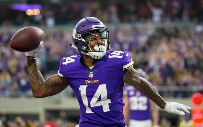 Minnesota Vikings vs. Chicago Bears - 12/31/17 NFL Pick, Odds, and Prediction