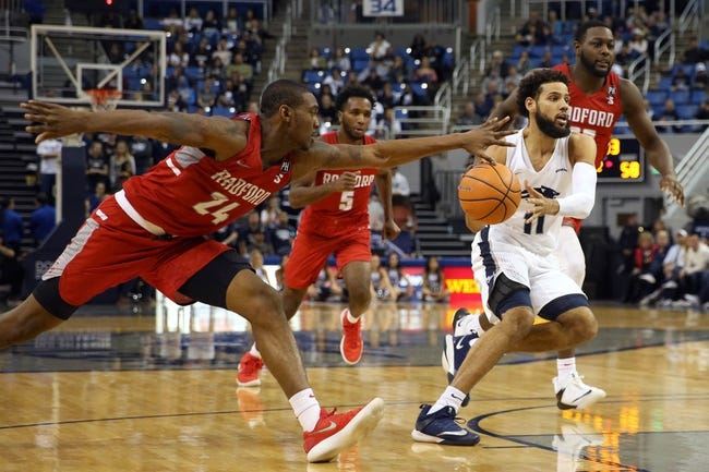 Radford vs. Liberty - 3/4/18 College Basketball Pick, Odds, and Prediction