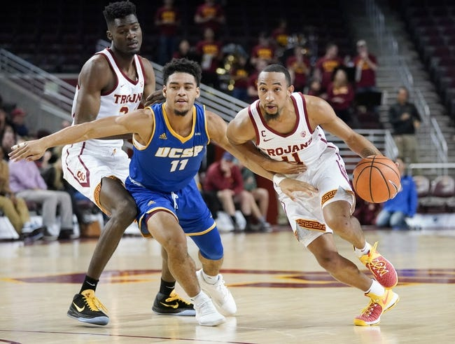 Cal Poly vs. UC-Santa Barbara - 1/4/18 College Basketball Pick, Odds, and Prediction