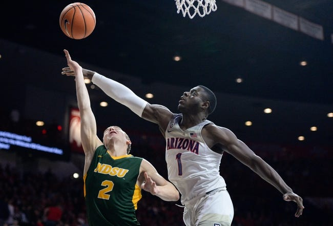 North Dakota State vs. Denver - 1/11/18 College Basketball Pick, Odds, and Prediction