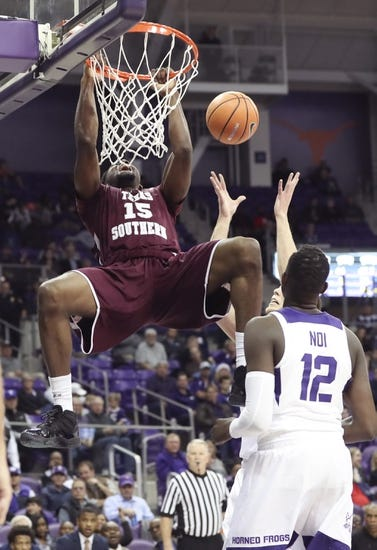 Texas Southern vs. North Carolina Central - 3/14/18 College Basketball Pick, Odds, and Prediction