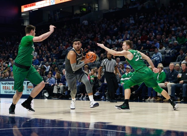 Marshall vs. Louisiana Tech - 12/30/17 College Basketball Pick, Odds, and Prediction