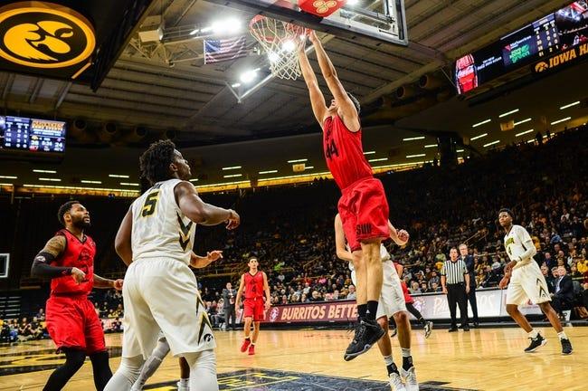 NCAA BB | Montana State Bobcats (3-7) at Southern Utah Thunderbirds (5-4)