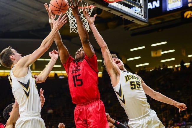 NCAA BB | Southern Utah at Northern Colorado