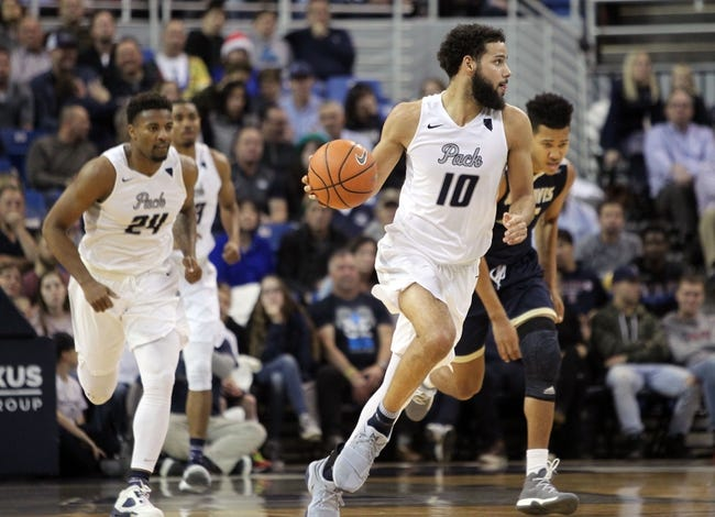 Nevada vs. San Francisco - 12/23/17 College Basketball Pick, Odds, and Prediction