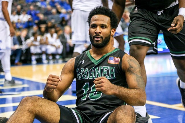 Wagner vs. LIU-Brooklyn - 3/6/18 College Basketball Pick, Odds, and Prediction