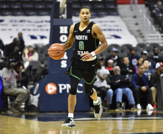 North Texas vs. Saint Peter's - 11/24/18 College Basketball Pick, Odds, and Prediction