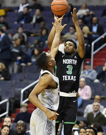 North Texas vs. Old Dominion - 1/6/18 College Basketball Pick, Odds, and Prediction