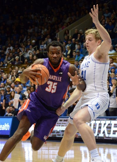 Loyola-Chicago vs. Evansville - 12/30/17 College Basketball Pick, Odds, and Prediction