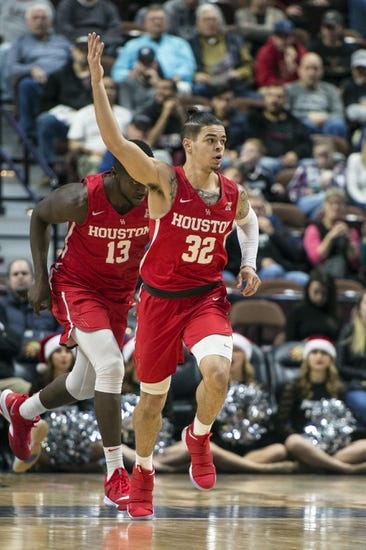 Houston vs. Temple - 12/30/17 College Basketball Pick, Odds, and Prediction
