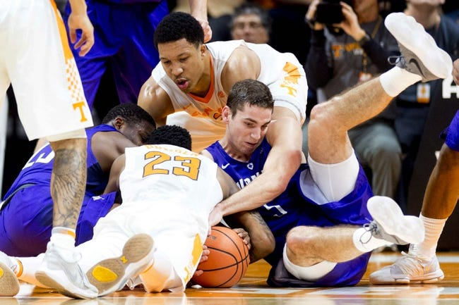 Furman vs. Mercer - 1/6/18 College Basketball Pick, Odds, and Prediction