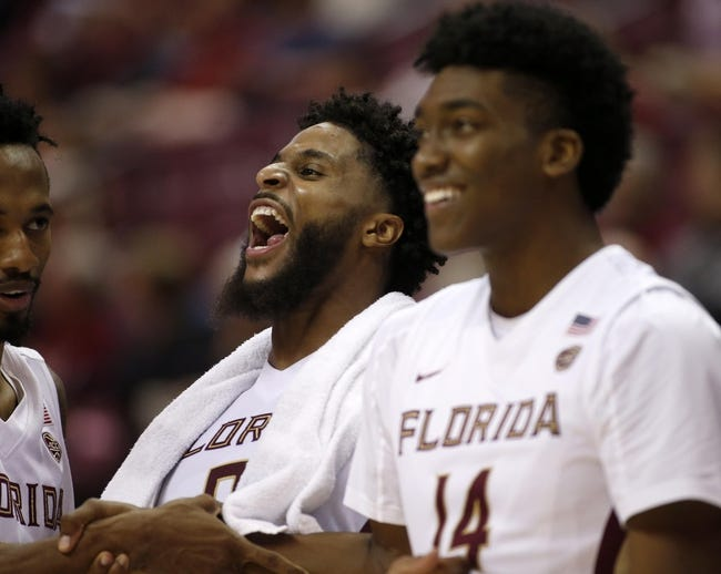 Florida State vs. Louisville - 1/10/18 College Basketball Pick, Odds, and Prediction