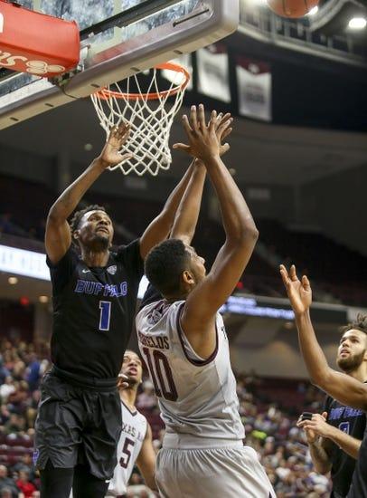 Ball State vs. Buffalo - 1/6/18 College Basketball Pick, Odds, and Prediction