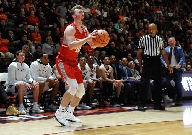 LIU-Brooklyn vs. Radford - 3/13/18 College Basketball Pick, Odds, and Prediction