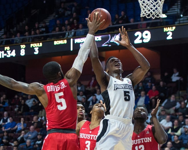 St. John's vs. Providence - 12/28/17 College Basketball Pick, Odds, and Prediction