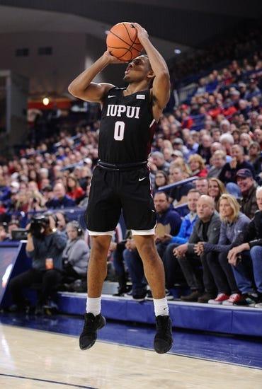 IUPUI vs. Eastern Illinois - 11/10/18 College Basketball Pick, Odds, and Prediction