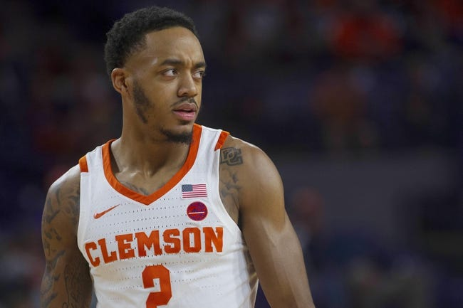 Clemson vs. North Carolina State - 12/30/17 College Basketball Pick, Odds, and Prediction