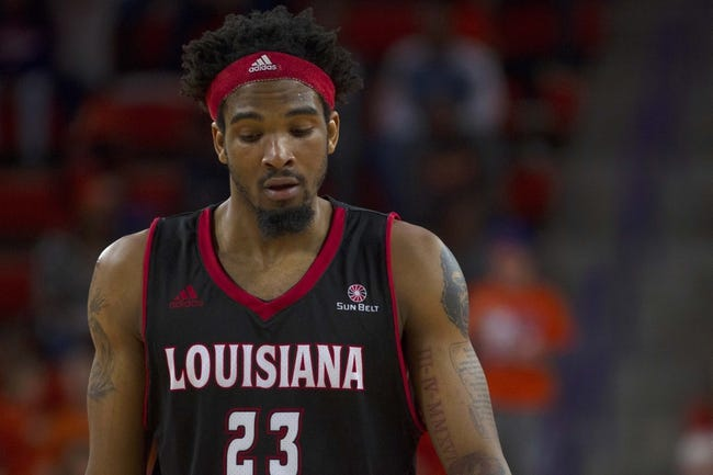 NCAA BB | Arkansas State Red Wolves (6-7) at Louisiana-Lafayette Ragin Cajuns (9-4)