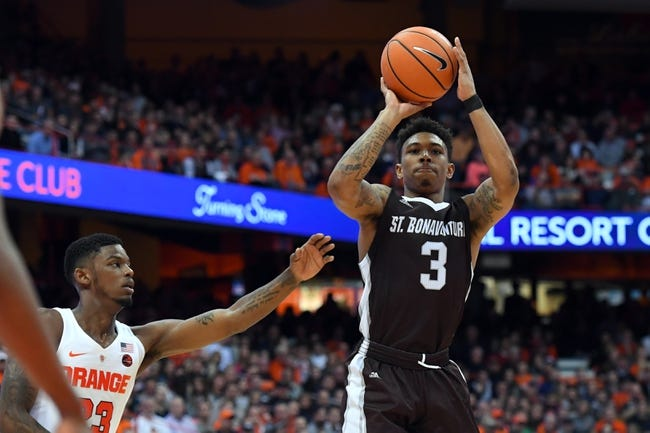 St. Bonaventure vs. Saint Louis - 2/7/18 College Basketball Pick, Odds, and Prediction