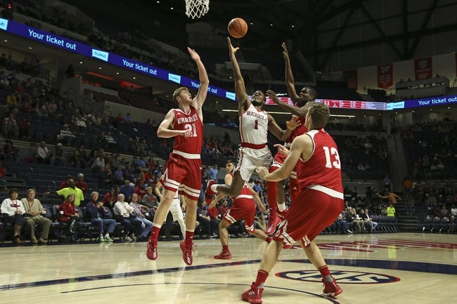 Arkansas-Little Rock vs. Bradley - 12/4/18 College Basketball Pick, Odds, and Prediction