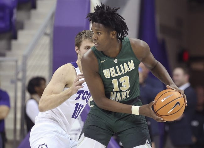 High Point vs. William & Mary - 11/7/18 College Basketball Pick, Odds, and Prediction