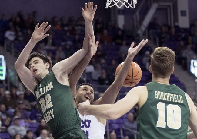 William & Mary vs. James Madison - 1/11/18 College Basketball Pick, Odds, and Prediction