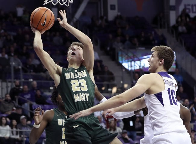 William & Mary vs. George Mason - 12/1/18 College Basketball Pick, Odds, and Prediction