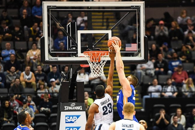 Hofstra vs. Monmouth - 12/5/18 College Basketball Pick, Odds, and Prediction