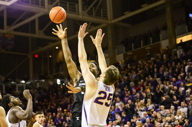Northern Iowa vs. Valparaiso - 1/13/18 College Basketball Pick, Odds, and Prediction