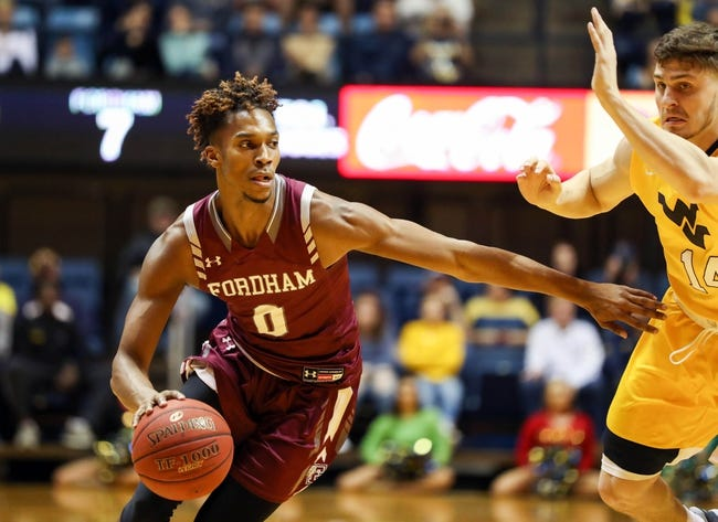 Fordham vs. VCU - 3/3/18 College Basketball Pick, Odds, and Prediction