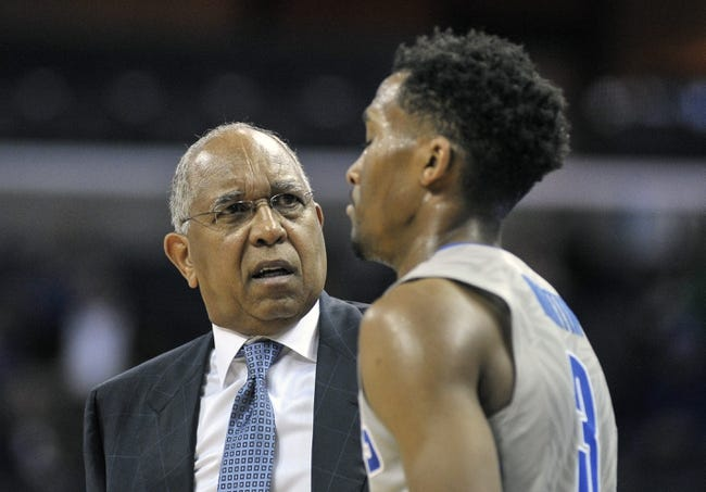 Memphis vs. LSU - 12/28/17 College Basketball Pick, Odds, and Prediction