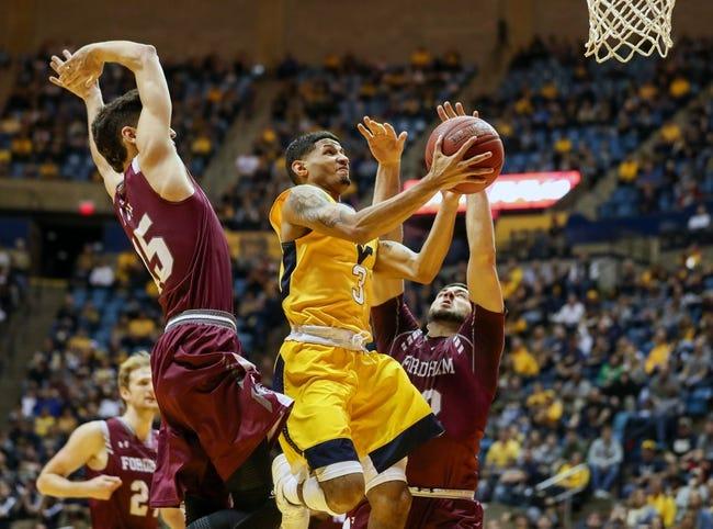 NCAA BB | James Madison Dukes (7-5) at Fordham Rams (8-3)