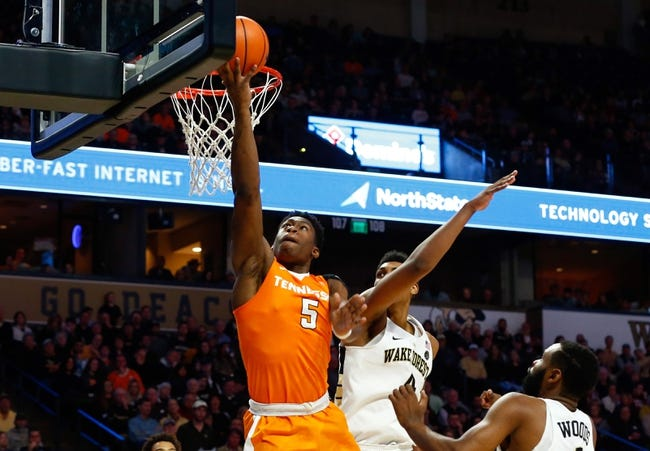 NCAA BB | Wake Forest Demon Deacons (6-3) at Tennessee Volunteers (9-1)