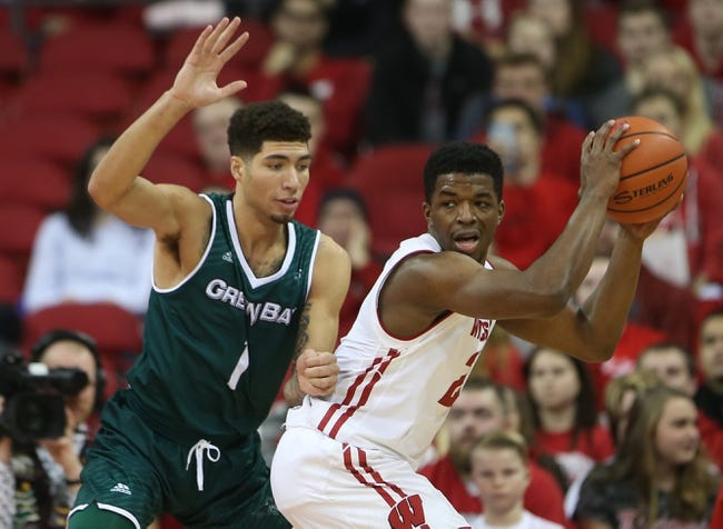 Wright State vs. Wisconsin-Green Bay - 3/3/18 College Basketball Pick, Odds, and Prediction