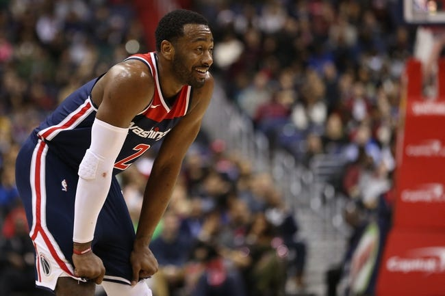 Washington Wizards vs. Orlando Magic - 1/12/18 NBA Pick, Odds, and Prediction