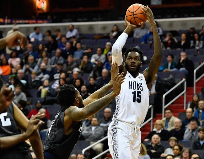 Georgetown Hoyas vs. Creighton - 1/6/18 College Basketball Pick, Odds, and Prediction